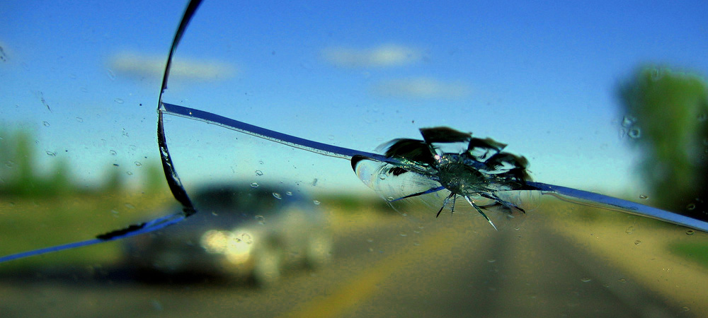 Auto Glass Repair Monrovia